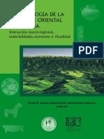 Arqueología de La Vertiente Oriental Surandina FINAL