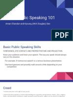 FBLA-Public Speaking Interest Presentation-2
