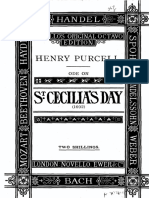 H. Purcell -  St. Cecilia's Day (Vocal score).pdf