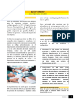 Lectura - El Software ERP