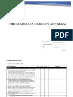 GLBA Assessment v1