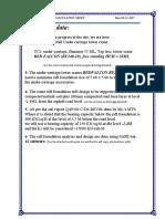 Job G000, At RESIDENTIAL VILL, DUBAI,  (RED FALCON RF140-10)