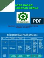 Dasar K3 Paramedis.ppt