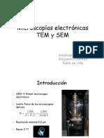 1 Micro Nano Diferencia TEM Y SEM