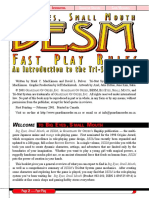 BESM fast play rules.pdf