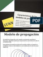 caracteristicasdelosmodelosdepropagacion-140613020650-phpapp02