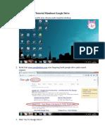 5. Tutorial Membuat Google Drive