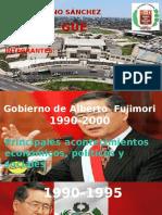 Fujimori 1990-2000