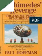 Archimedes' Revenge The Joys and Perils of Mathematics.pdf