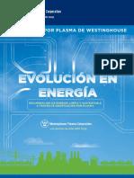 Gasificacion Westinghouse