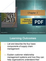 Chapter3_Strategic Initiatives for Implementing Competitive Advantages