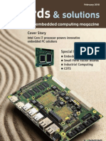 Vehicle Computing Platform