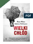Ribas Rosa, Hofmann Sabine - Wielki Chłód