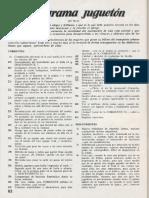 CACUMEN - 06 - Revista Ludica de Cavilaciones - Julio 1983--62-65
