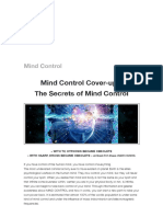 Mind Control - Age of Truth