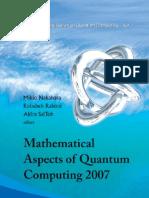 Mathematical Aspects of Quantum Computing 2007~Tqw~_darksiderg