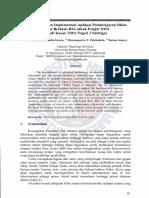 ART_Mochamad SI, Dharmaputera TP, Ramos S_perancangan Dan Implementasi_fulltext