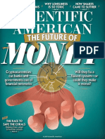 Scientific American - January 2018