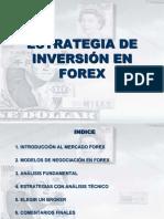 Estrategias de Inversion en Forex UA 2017