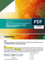 TTI Phishing
