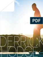 DerrickHodgeLiveToday Album for-WEB