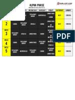 Focus_T25_Alpha_Schedule.pdf