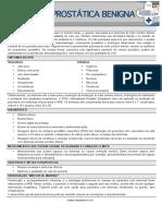 Protocolo de Hiperplasia Prostática Benigna 2017