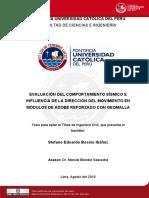 2010 Evaluacion del Comportamiento Sismico e Influencia de la Direccion del Movimiento en Modulos de Adobe.pdf