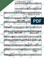 PianistAko Simplified Krisdenise Iwilltakeyouforever 2