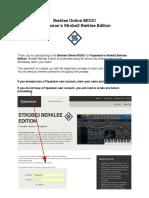 6. Berklee MOOC Strobe2 Install