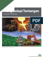 Annual Report Antam 2008