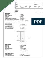 Masonry Lintel Design (MSJC)
