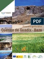 Itinerario Geoturístico Cuenca Guadíx-Baza