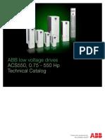 ABB drives ACS550.pdf