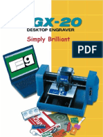 Roland EGX 20