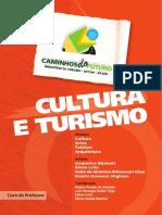 Cultura e Turismo - Professor