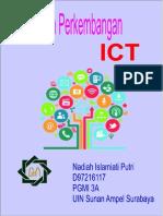 Sejarah Dan Perkembangan Ict Di Indonesia