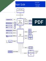 p5g41t-m Si_rg - Asus p5g41t-m Si - Repair Guide
