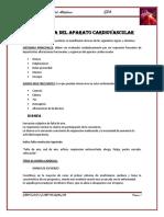 Semiologia Del Aparato Cardiovascular