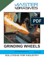 Master Grinding Wheels