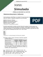 Informática Software