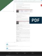 Account Charts in OpenERP - Zesty Beanz