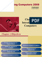 CSC 134 - chapter 1