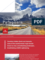 The First Timers Guide to Patagonia - Navimag Ferries