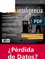 Revista AA Inteligencia - NOV07