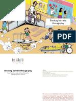 Inclusive Play Spaces India Kilikili Technical Manual 28nov16 Web1