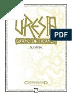 Uresia Grave of Heaven.pdf