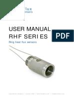 Ring Heat Flux Sensor