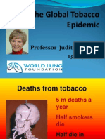 Global Tobacco Epidemic