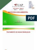 Clase 2 Biotecnologia Ambiental